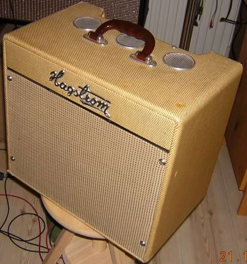 hagstrom amps original swedish amplifiers richard jacob from the home of hagstrom sent this on new year s eve 2003